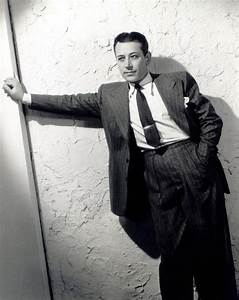 George Raft | Classic Hollywood Glamour | Pinterest