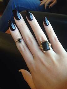 teal engagement rings 15 pointy nail designs for you to rock the holidays pretty designs