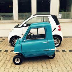 Peel P50 For Sale by Peel P50 World S Smallest Production Car Top Condition
