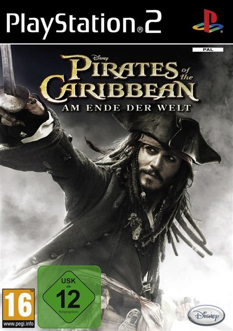 ps pirates   caribbean fluch der karibik  ende