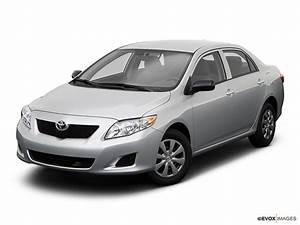 El Toyota Corolla 2010 Ofrece 2 Motores  El M U00e1s Peque U00f1o Es