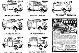 Crosley - Service Motors