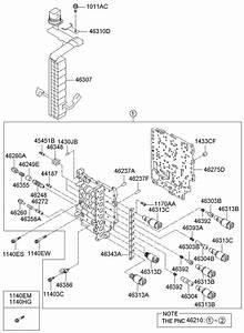 463863b000 - Hyundai Sensor