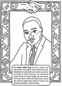Free Printable Martin Luther King Jr Day Mlk Day