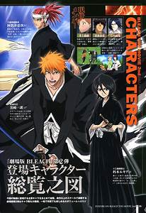 Bleach, Scans, -, Anime, Photo, 33924977