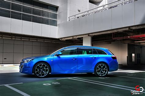 Opel Insignia Opc Sportstourer Review By Carbonoctane