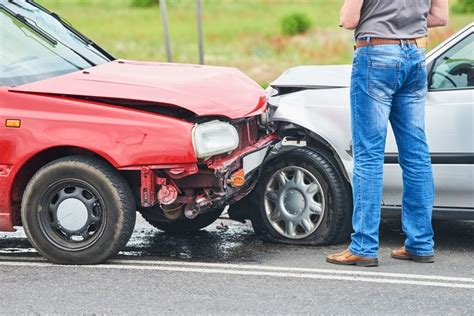 6 Types Of Personal Injury Cases