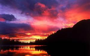 Sunset, Background, Pictures, 61, Images