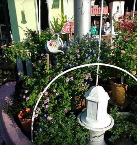 Sebagai contoh hadapan rumah untuk landskap manakala tepi rumah atau belakang rumah untuk tanaman sayuran. Idea Deko Laman Rumah Yang Comel Dan Ceria - Hias.my