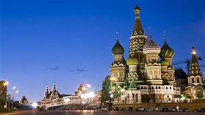 What is the capital of Russia? | Reference.com