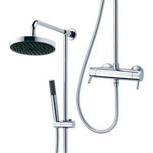 Shower Mixer Valve mixer shower thames bar mixer shower with diverter