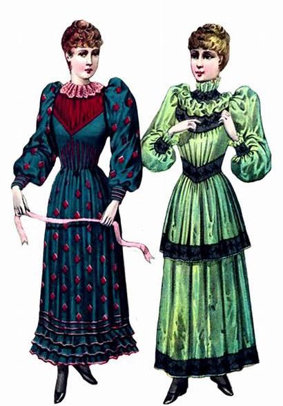 Victorian Ladies Clipart Transparent Background Clip Clothes