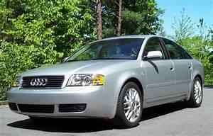 2000 Audi A6 - User Reviews