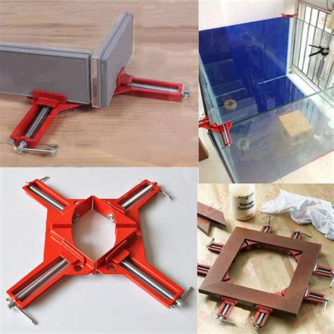 corner  angle picture frame corner clamp