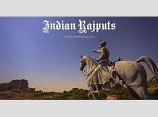 History of Kachwahas Rajput Provinces of India