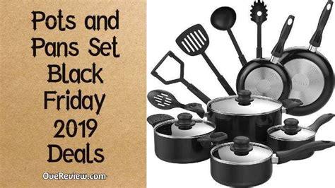 friday pots pans ads deals sales