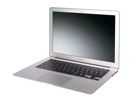 apple macbook air   fall  edition intel