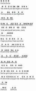 Flute Sheet Music  Big Girls Don U0026 39 T Cry