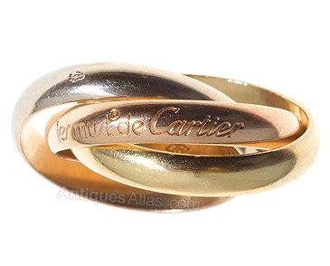 cartier russian wedding ring