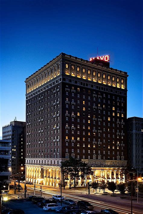 the mayo hotel downtown tulsa hotels
