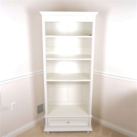 Shabby Chic Bookcases For Sale by Simply Shabby Chic Classic Bookcase Ebth