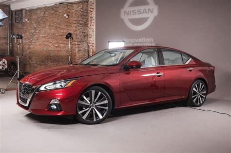 2019 Nissan Maxima Detailed by 2019 Nissan Maxima Detailed New Interior Car 2018