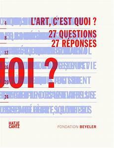Parquet Stratifié C Est Quoi : l 39 art c 39 est quoi miscellaneous art hatje cantz ~ Premium-room.com Idées de Décoration