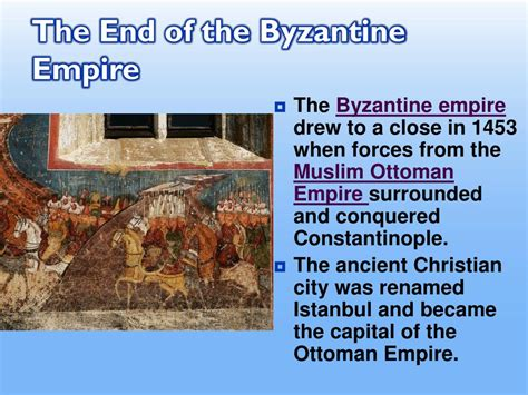 what was the capital of the ottoman ppt justinian and the byzantine empire powerpoint