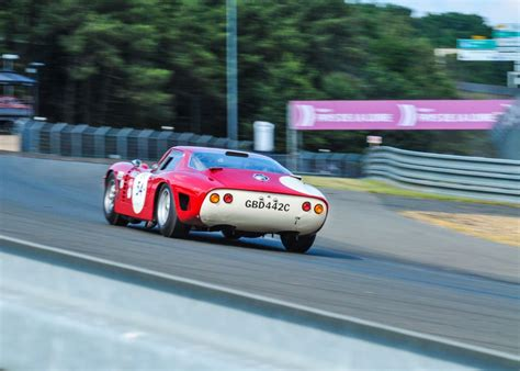 Le Mans Classic 2018 - Photo Gallery, Race Results