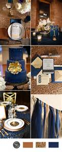 navy blue wedding decorations stunning navy blue wedding color combo ideas for 2017 trends stylish wedd