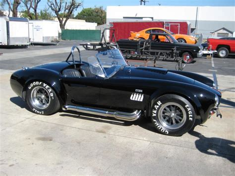 Photos Of Known Csx 1000 Cars  Club Cobra