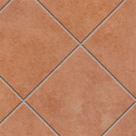 Terracotta tile texture seamless 16071