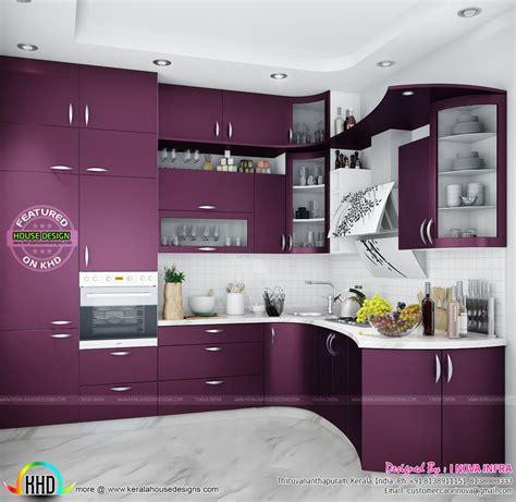 interior design home photo gallery modular kitchen kerala home design simple idolza