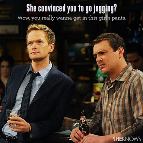 Himym Meme - pin himym memes best collection of funny pictures on pinterest