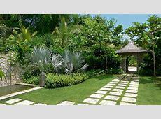 Tropical landscape design ideas Gardening flowers 101