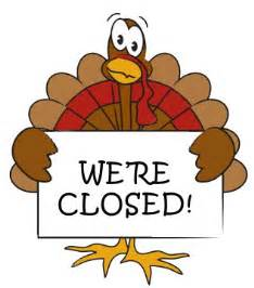 stores closed for thanksgiving
