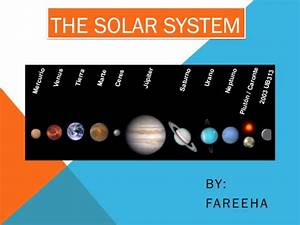 Solar System Project All Grades (page 3) - Pics about space