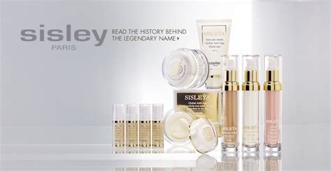 Best Sisley Skin Care Product Why Sisley Is One Of The Top Brands In The World