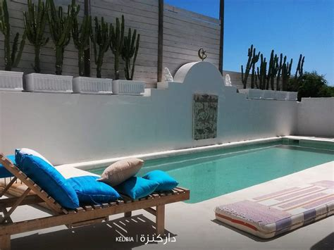 chambres dhotes  maisons dhotes  nabeul hammamet
