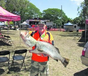 Hervey Bay Boat Club Annual Report by Fishing Monthly Magazines 23rd Annual Vmr Hervey Bay
