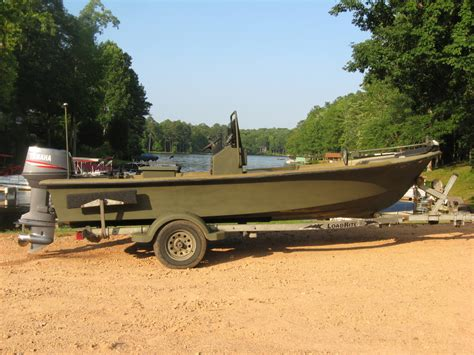 Maycraft Boats The Hull Truth by 2001 Maycraft 1700 Skiff 7 250 The Hull Truth Boating