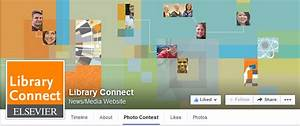 Library Connect Photo Contest seeks images for new posters