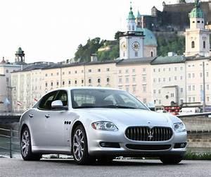 Maserati Quattroporte Prix Ttc : maserati l ve le voile sur les prix de la nouvelle quattroporte automania ~ Medecine-chirurgie-esthetiques.com Avis de Voitures