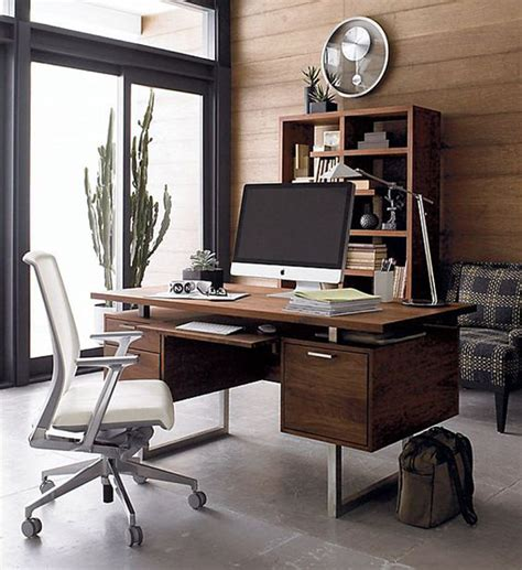 25 Cool And Masculine Home Office For A Man  Home Design. Rooms For Rent Portland. Wall Antlers Decor. Art Home Decor. Decorative Bins