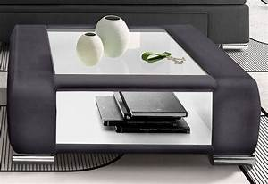 Couchtisch Glas Grau : glas couchtische online kaufen otto ~ Markanthonyermac.com Haus und Dekorationen
