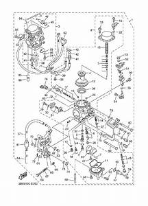 Yamaha V Star 1100 Parts Diagram
