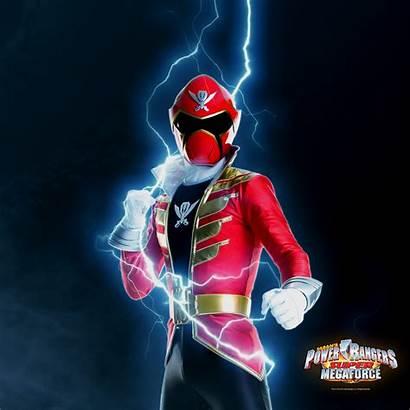 Rangers Power Super Wallpapers Megaforce Megazord Sentai