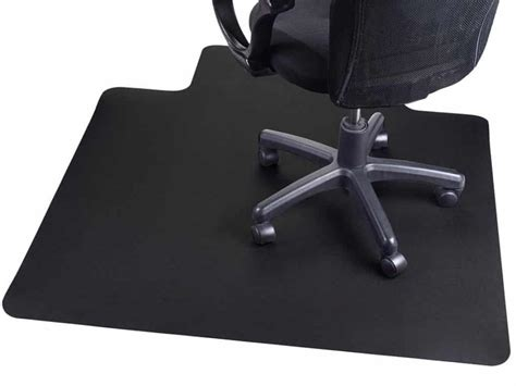 chair mat a hardwood chair mat lorell nonstudded