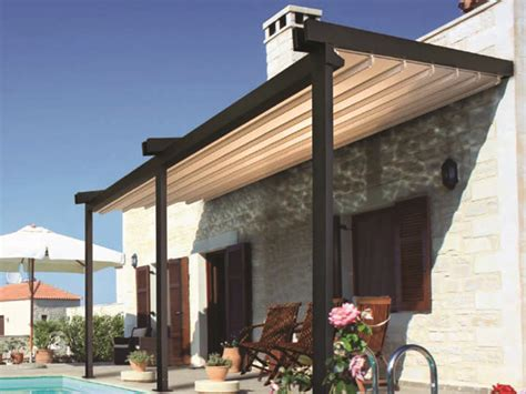 Durasol Exterior, Outdoor Custom Awnings For Homes