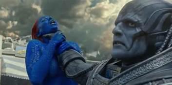 Four Horsemen of the Apocalypse - X-Men Apocalypse Featurette